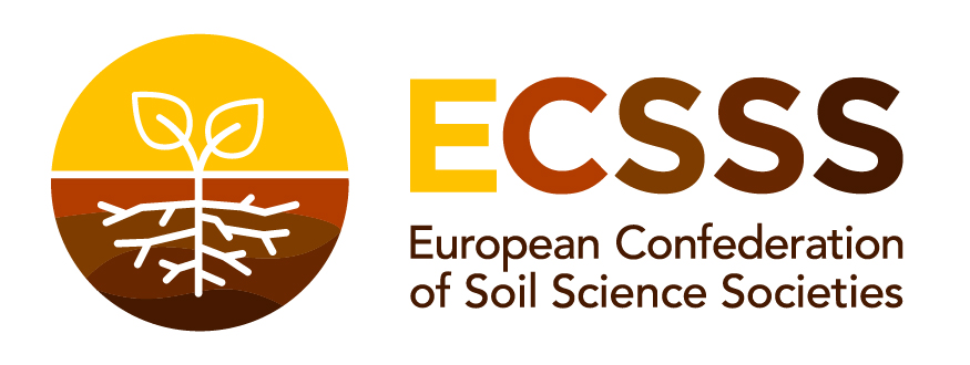 The European Confederation of Soil Science Societies